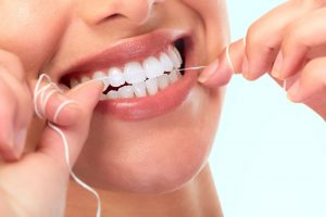 Five Reasons Why You Should Floss Every Day